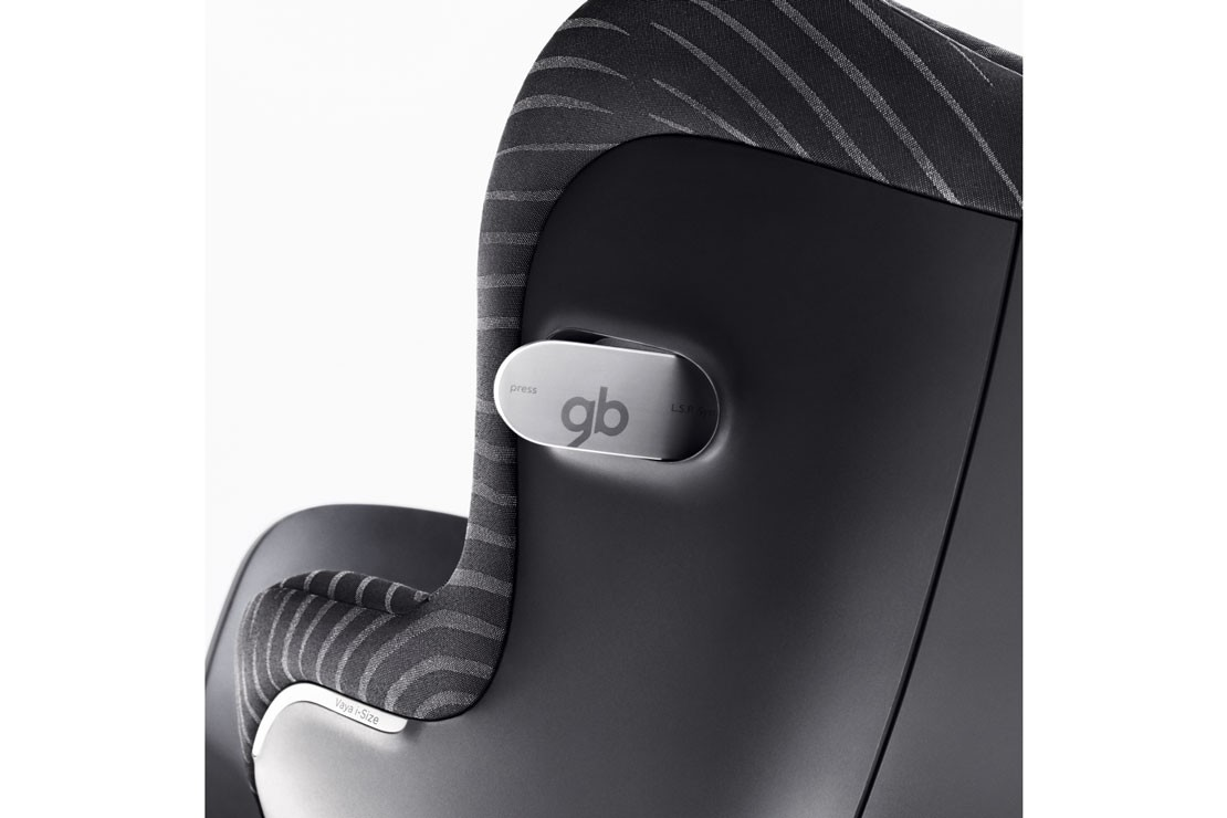 gb Vaya has linear side impact protection