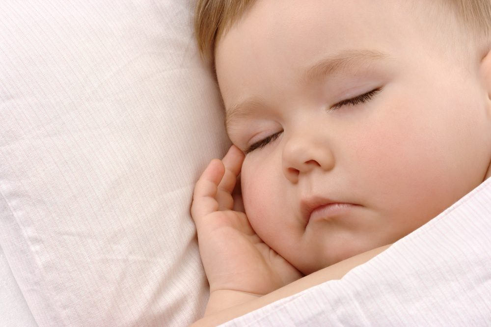 How to get your child into a sleep routine