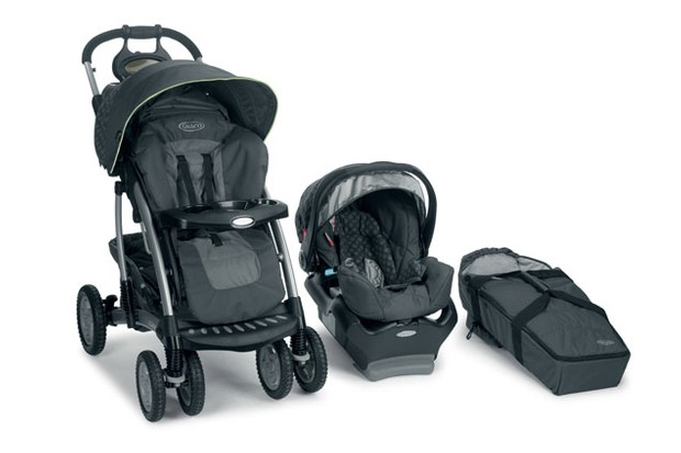 Graco Quattro Tour Deluxe Travel Systems Pushchairs Madeformums