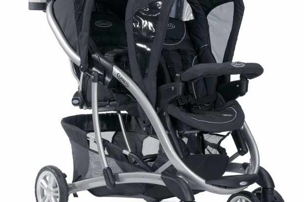 Graco Quattro Tour Duo Twins Tandems Pushchairs Madeformums