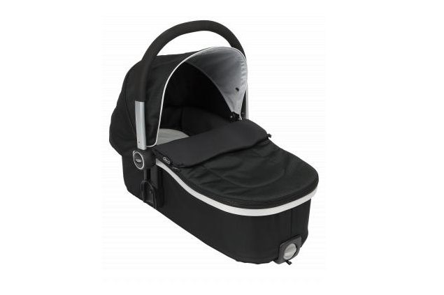Rain Cover For Graco Evo Carrycot /& Graco Symbio Carry Cot