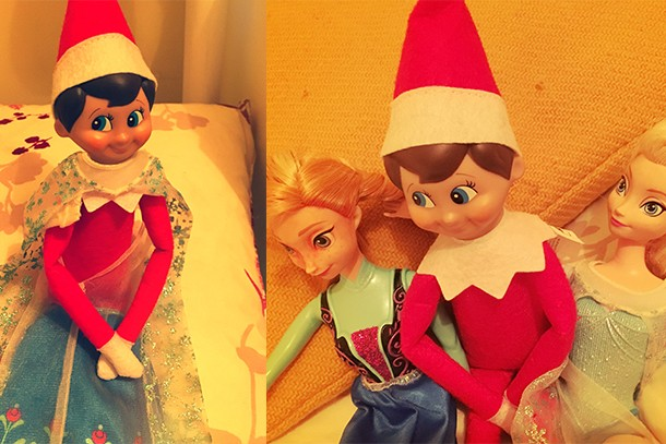has-anyone-else-caught-their-elf-on-the-shelf-slacking-off_134485