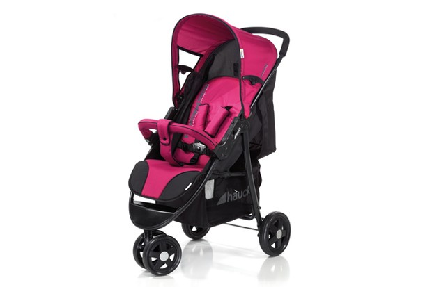 hauck freerider 3 wheeler all terrains pushchairs. Black Bedroom Furniture Sets. Home Design Ideas