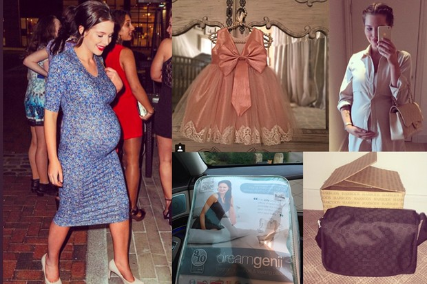 7c47b7531a0 Pregnant Helen Flanagan reveals she s longing for a baby girl ...