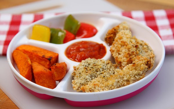 Baby chicken recipes for babies from 6 months to 12 months - MadeForMums