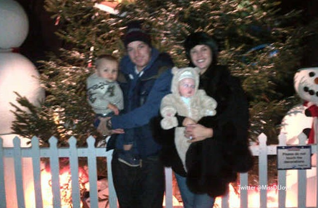 how-celebrity-parents-celebrated-the-start-of-2012_32207