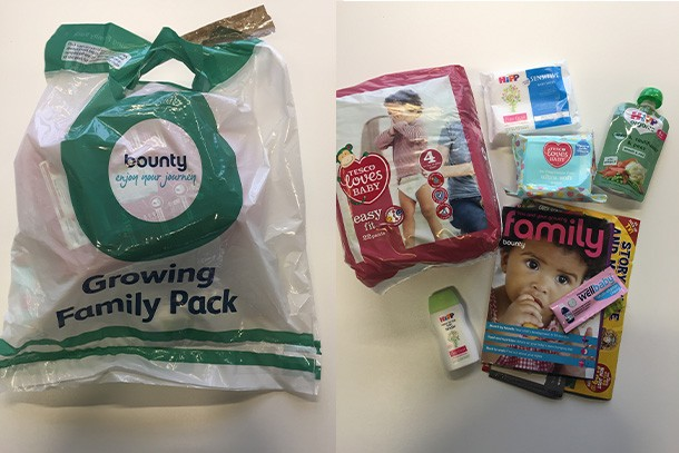 How To Get Free Baby Stuff And Samples Madeformums