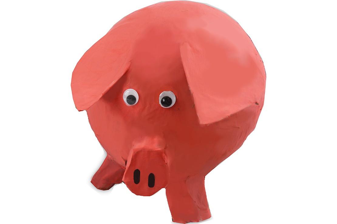 how-to-make-a-papier-mache-piggy-bank_128093