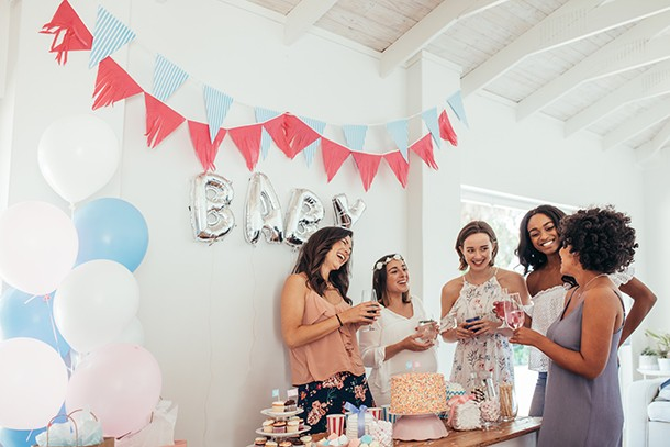 How To Plan A Baby Shower Madeformums