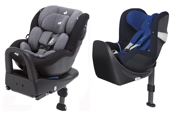 Everything You Need To Know About The Uk I Size Car Seat Law