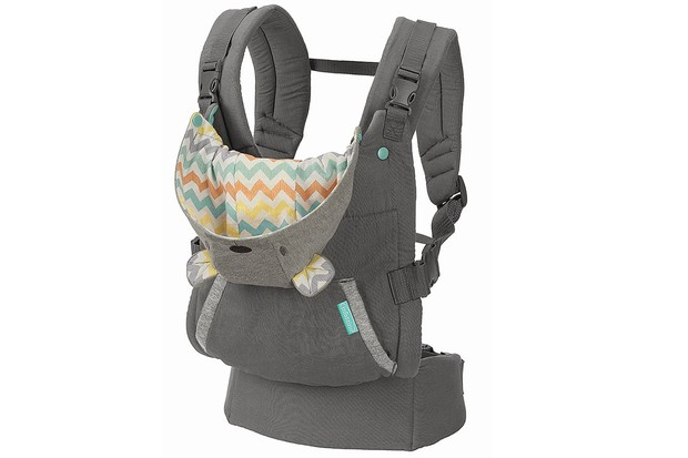 785e515ed0d Infantino Cuddle Up Carrier - Baby carriers - Carriers   slings ...