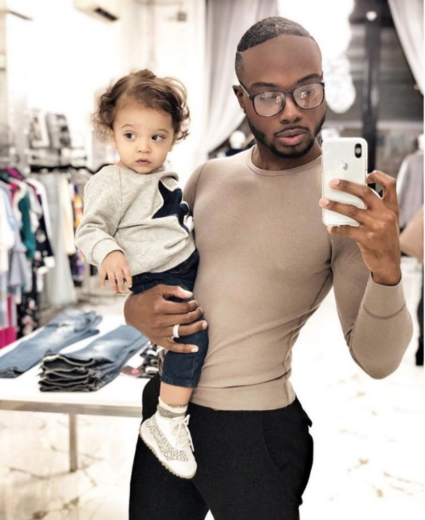 real dads of new york