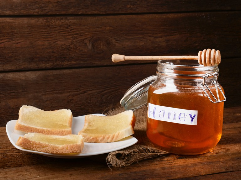 Can eating honey in pregnancy harm my baby? - MadeForMums