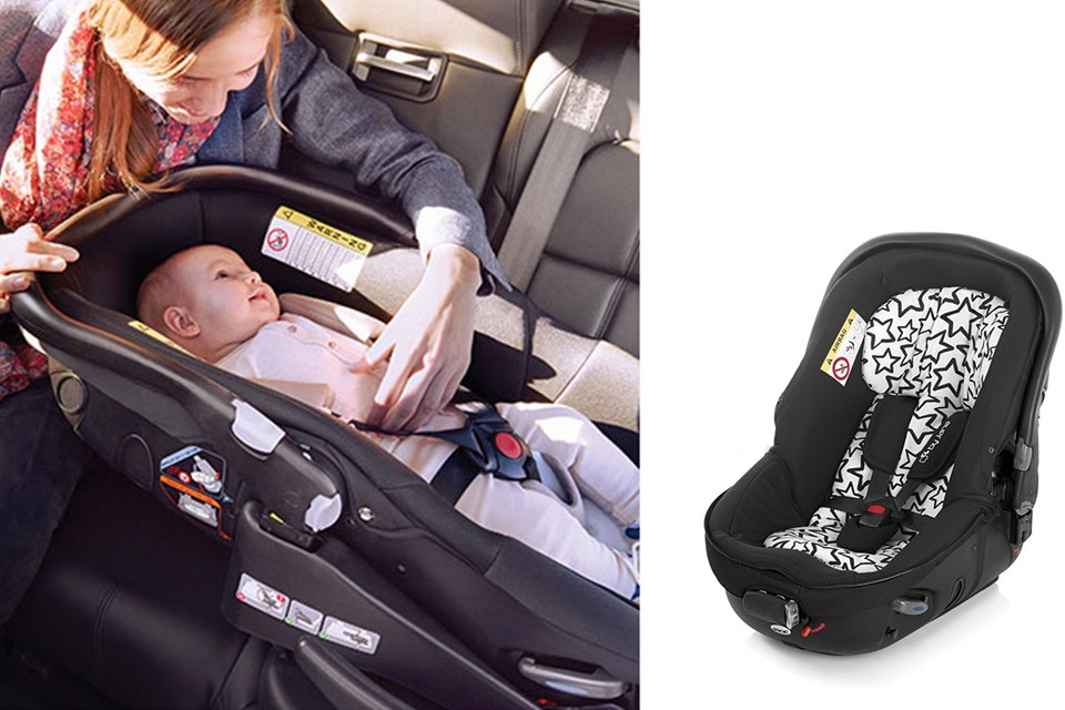 Jané Matrix Light 2 Car Seat Car Seats From Birth Car Seats Madeformums