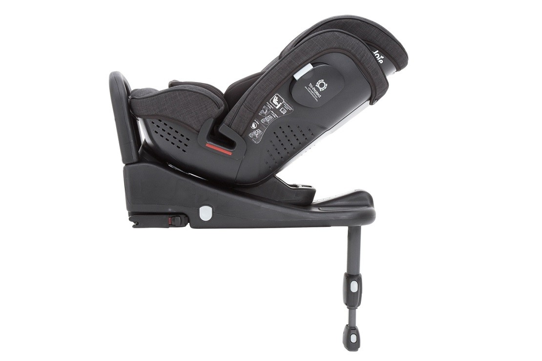 Joie Stages ISOFIX has 7 recline positions