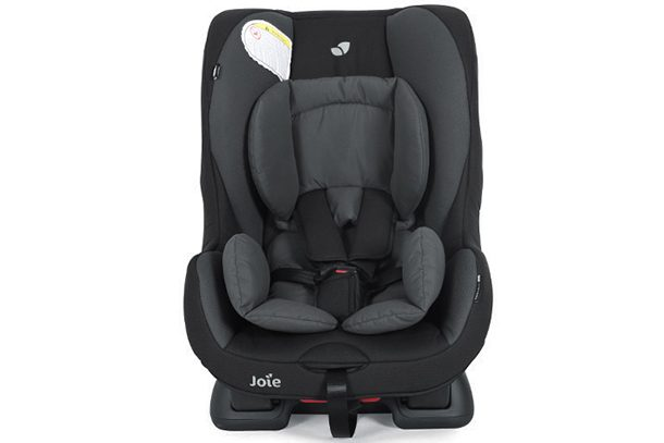 Front Seat Tilt Handle Securing Clip