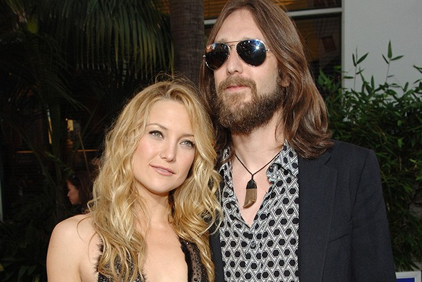 kate hudson chris robinson