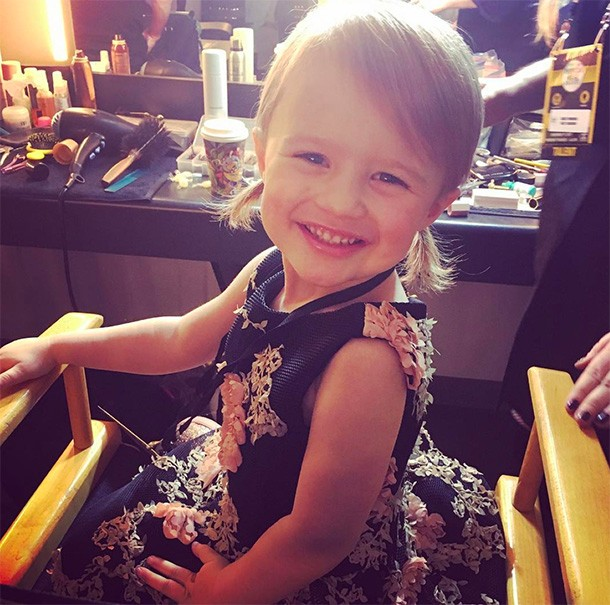 Family facts for Kelly Clarkson, Brandon Blackstock and