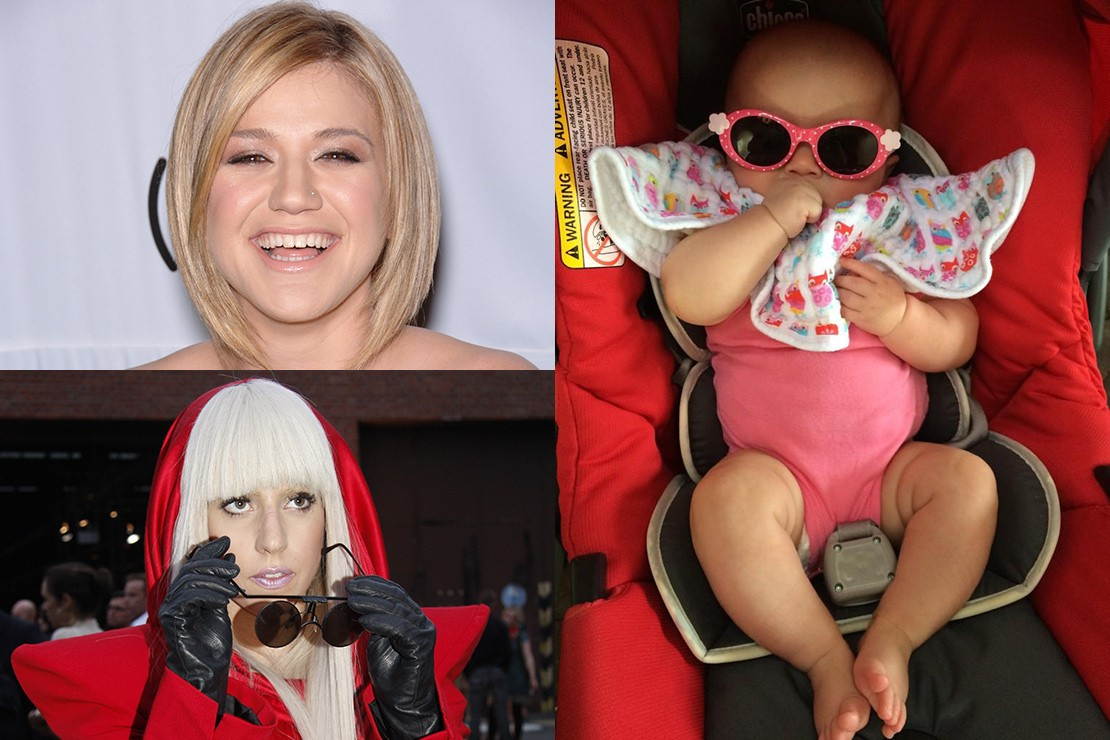 kelly-clarksons-baby-outfit-gets-thumbs-up-from-lady-gaga_61525