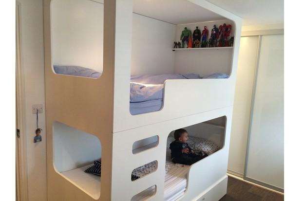 best website 8d4fb 111b3 Kids Funtime Beds Pod Bunk - Cots & Cotbeds - Cots, night ...