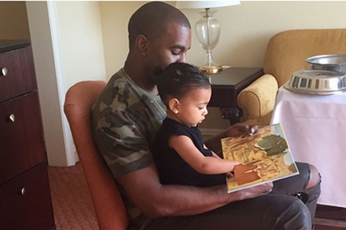 kim-kardashian-teaches-north-a-lesson-about-her-baby-brother_127350