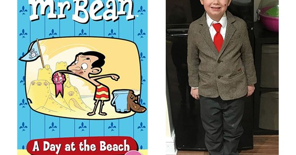 82 No Sew World Book Day Costumes And Outfit Ideas Madeformums