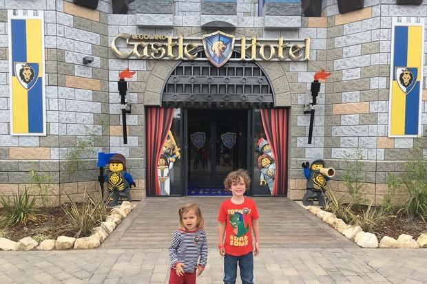 Legoland Castle Hotel review UK 2017 - MadeForMums