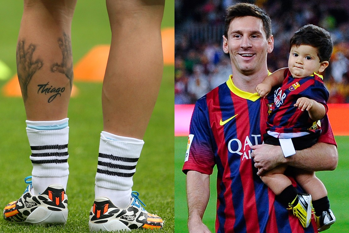 lionel-messi-reveals-partners-pregnancy-with-bare-bump-pic_88314