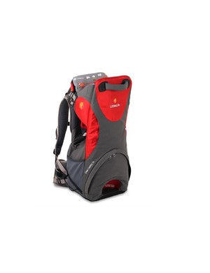 2c4341befab Littlelife Cross Country S3 carrier - Baby carriers - Carriers ...