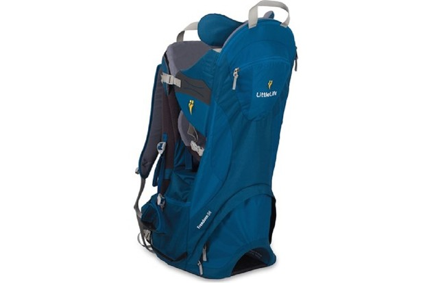8c4b1c2bda6 Littlelife Freedom S4 back carrier - Baby carriers - Carriers ...