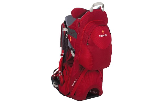 bfcfb01d7d6 Littlelife Voyager S4 carrier - Baby carriers - Carriers   slings ...