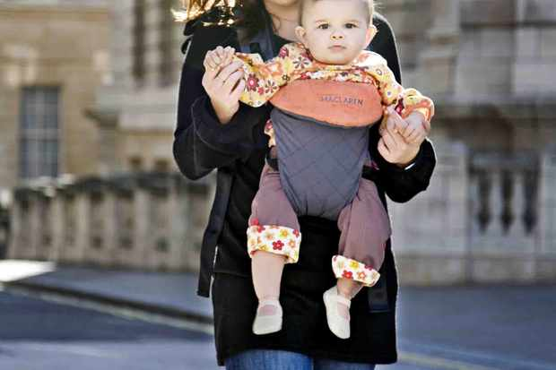 3bba87527d2 Maclaren Techno Baby Carrier - Baby carriers - Carriers   slings ...