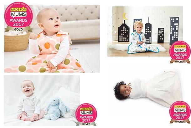 Best baby sleepwear MFM Awards 2017