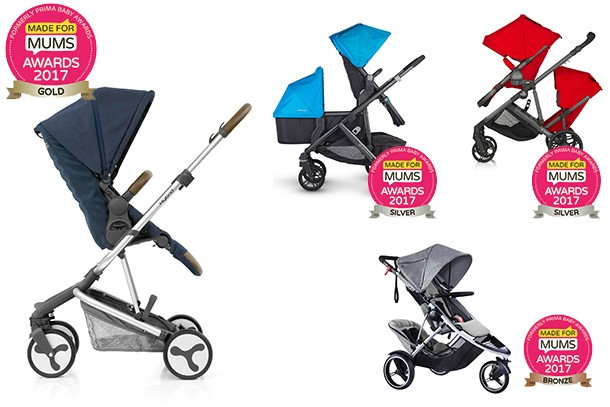 Best convertible buggy MFM Awards 2017