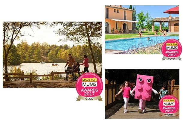 Best family holiday MFM Awards 2017
