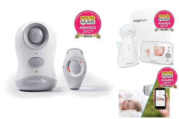 Best baby monitor MFM Awards 2017