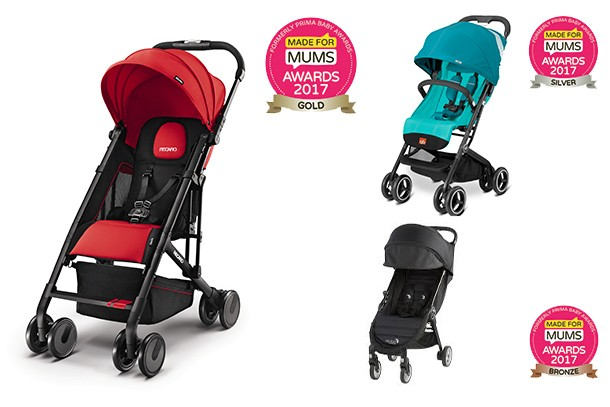 Most compact buggy MFM Awards 2017