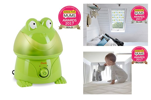 Best nursery accessory MFM Awards 2017