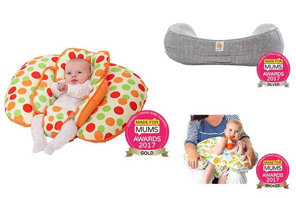 Best support pillow MFM Awards 2017