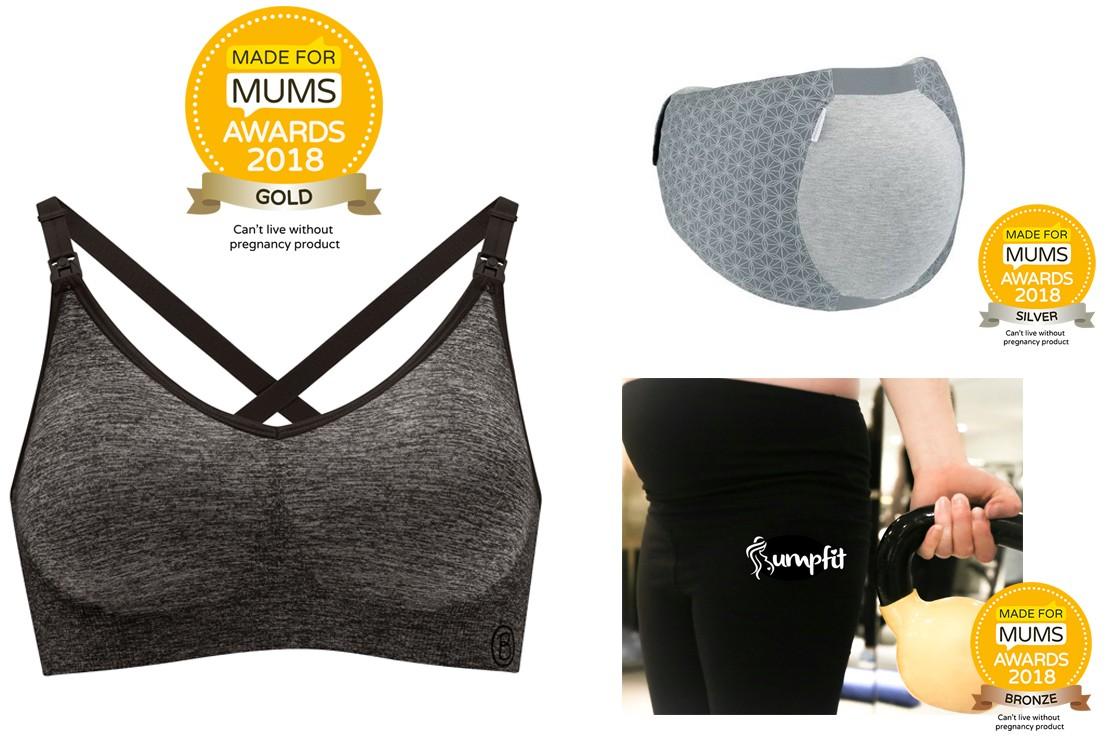 Best pregnancy product MFM Awards 2018