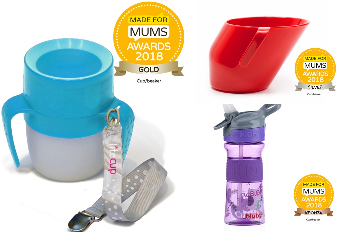 Best cup and beaker MFM Awards 2018