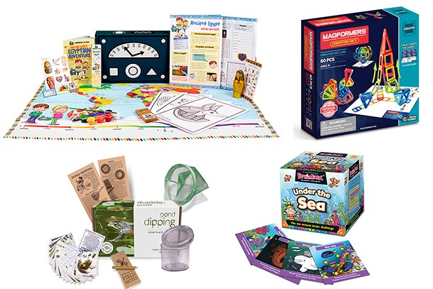 best educational toy 2018
