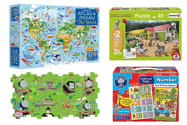 best puzzle 2018