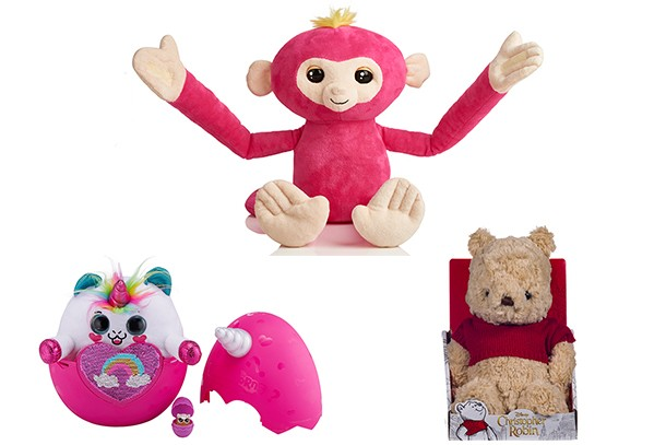 best soft toy 2018