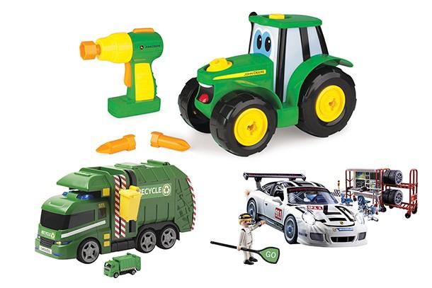 best toy vehicle 2018