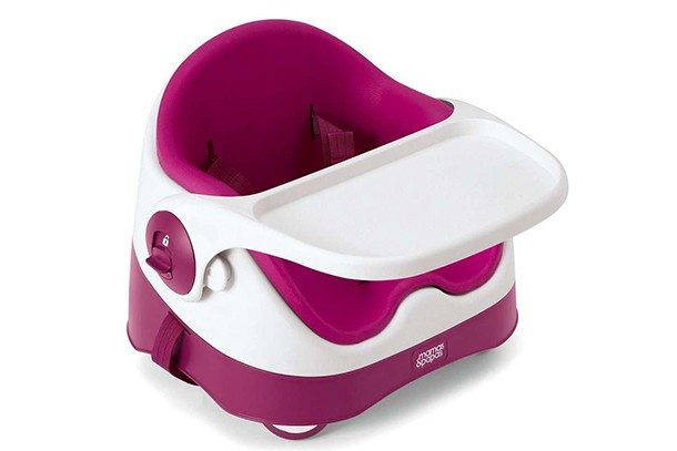 Mamas Papas Baby Bud Booster Seats Travel Highchairs