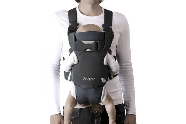 afa05268c97 Mamas   Papas Cybex i.GO Baby Carrier - DISCONTINUED - Baby carriers ...