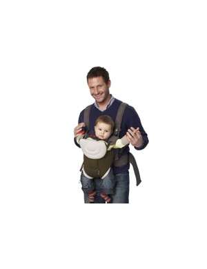 42f618cde9f Mamas   Papas Morph Baby Carrier - Baby carriers - Carriers   slings ...