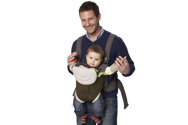 Mamas Papas Morph Baby Carrier Baby Carriers Carriers Slings