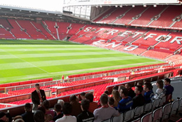Things To Do In Manchester With Kids Manchester United Stadium Tour Madeformums